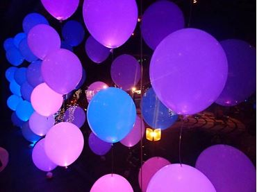 Picture for category Globos led con luz