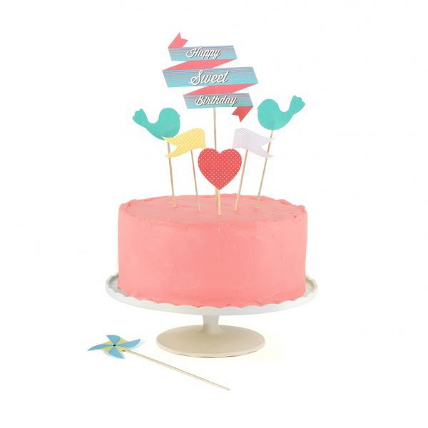 Picture of Topper tarta sweet (7)