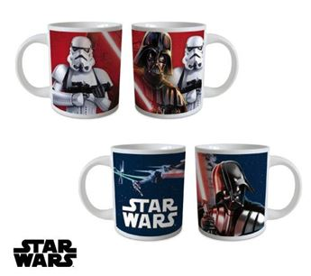 Picture of Maxi taza Star Wars cerámica