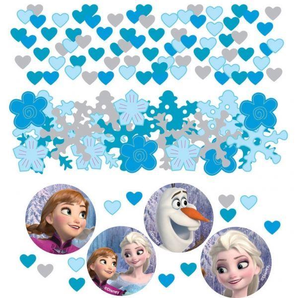Imagen de Confeti frozen edición exclusiva (34g)