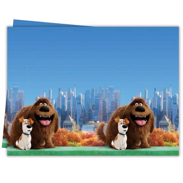 Imagens de Mantel Mascotas