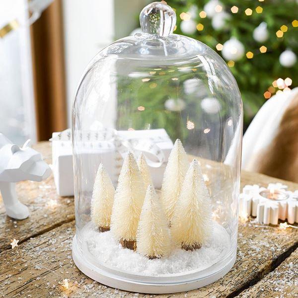 Imagen de Decorados árbol de Navidad invierno (6)
