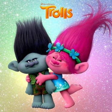 Picture for category Cumpleaños de Trolls