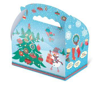 Imagen de Caja Navidad