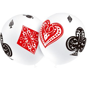 Imagen de Globos casino (8)