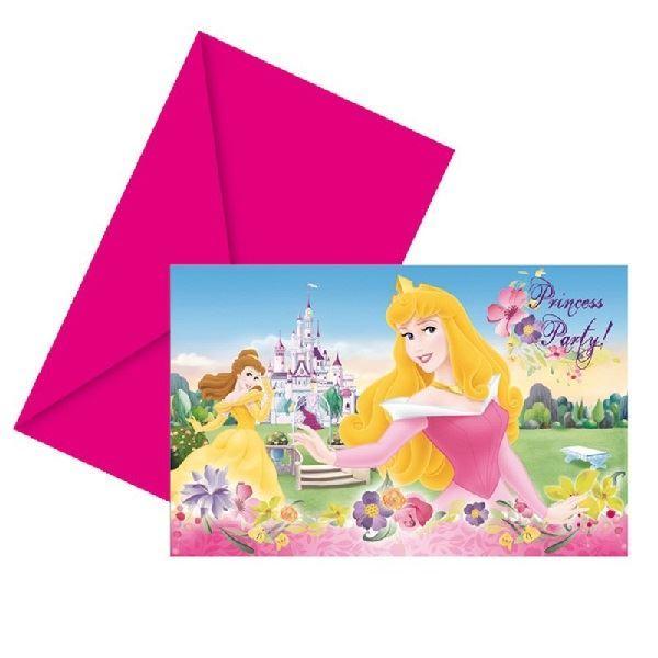 Picture of Invitaciones Disney (6)