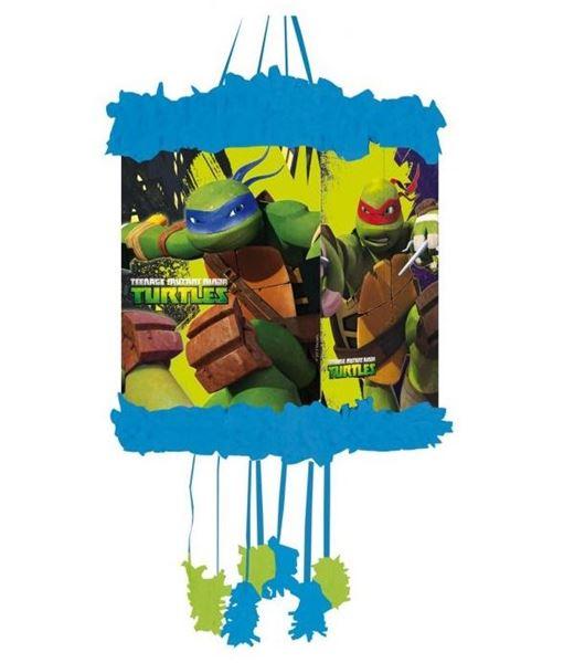 Imagen de Piñata Tortugas Ninja