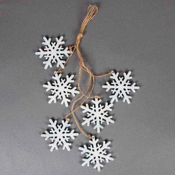 Imagens de Adorno copos de nieve