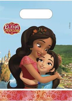 Picture of Bolsas Elena de Avalor (6)