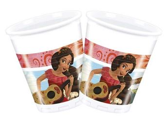 Picture of Vasos Elena de Avalor (8)