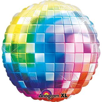 Picture of Globo bola disco jumbo