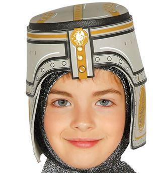 Imagen de Casco guerrero medieval