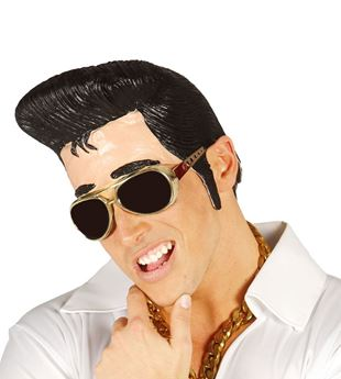 Picture of Tupé rock Elvis