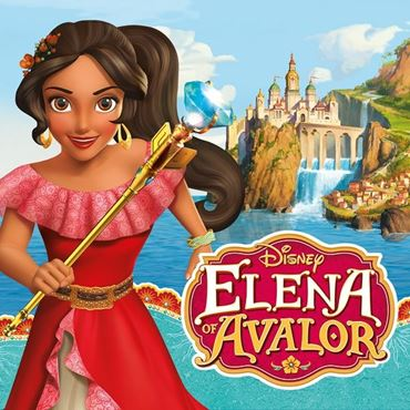 Picture for category Cumpleaños de Elena de Avalor