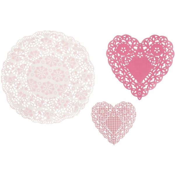 Imagen de Blondas corazones (30)
