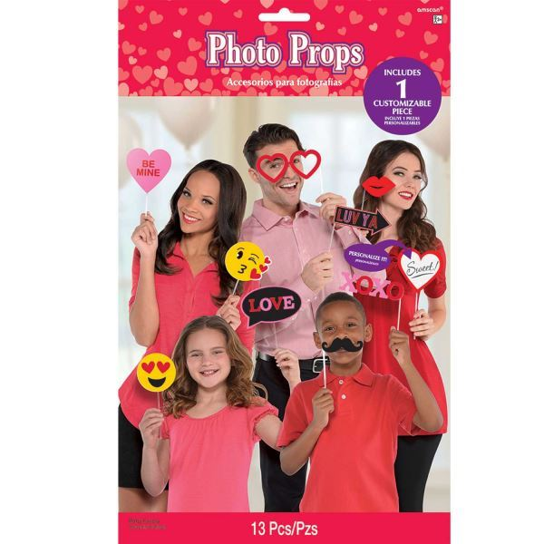 Picture of Accesorios photocall palito amor (13)