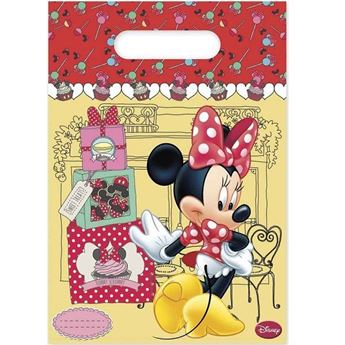 Picture of Bolsas fiesta Minnie (6)