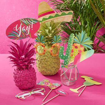 Imagen de Accesorios photocall palito tropical (10)