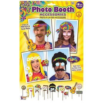 Imagens de Accesorios photocall palito hippie (18)