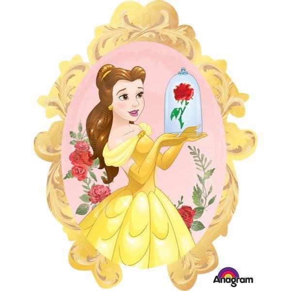 Imagens de Globo Bella y Bestia espejo