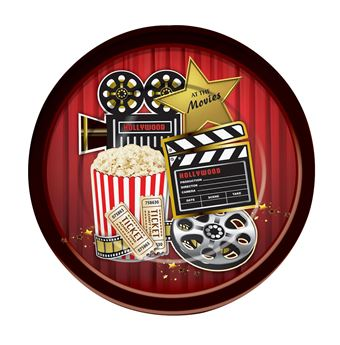 Picture of Platos cine grandes (8)
