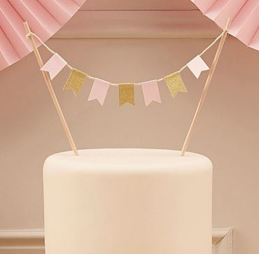 Picture for category Toppers tarta y blondas