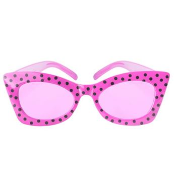 Picture of Gafas Grease rosa