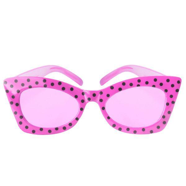 Imagen de Gafas Grease rosa