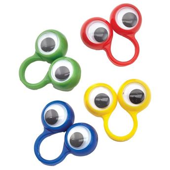 Picture of Juguete anillos ojos google (4)