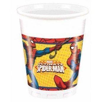 Imagen de Vasos Ultimate Spiderman (8)