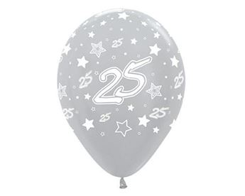 Picture of Globos 25 aniversario (12)