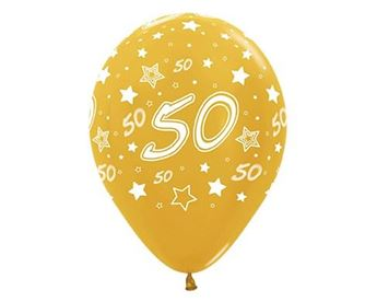 Picture of Globos 50 aniversario (12)