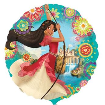 Picture of Globo Elena de Avalor