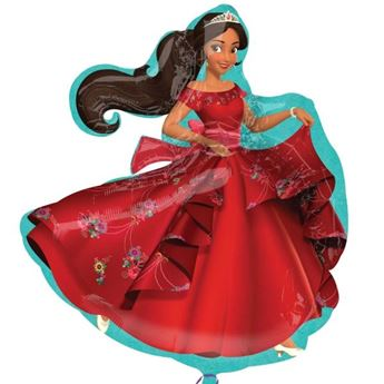 Picture of Globo Forma Elena de Avalor