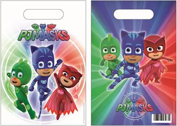 Picture of Bolsa chuches PJ Masks (6)