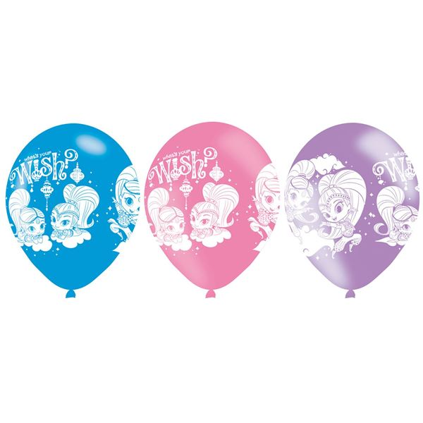 Picture of Globos Shimmer y Shine (6)