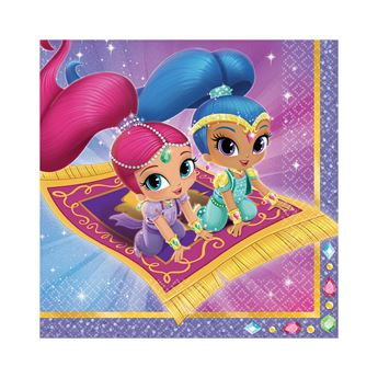 Picture of Servilletas Shimmer y Shine (16)