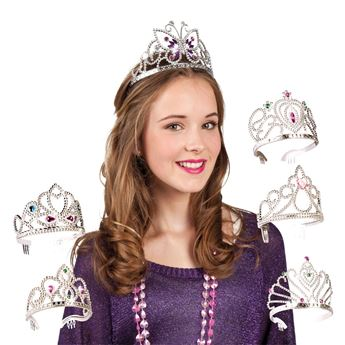 Picture of Tiara princesa