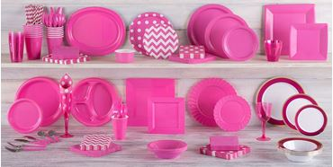 Picture for category Fiesta color Rosa Fucsia