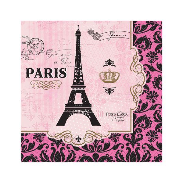 Imagen de Servilletas Un Día en París (16)
