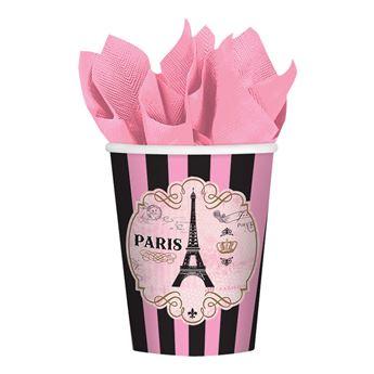 Imagens de Vasos Un Día en París (8)