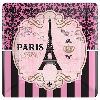 Imagens de Platos Un Día en París grandes (8)