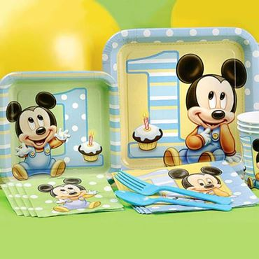 Picture for category Mickey Mouse Bebé
