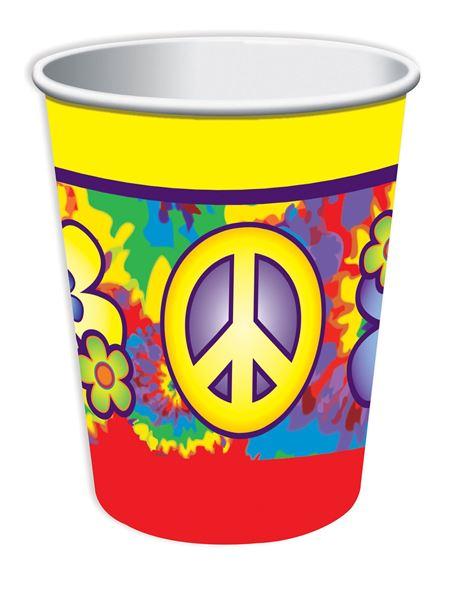 Imagen de Vasos Hippie (8)
