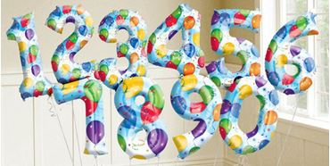 Picture for category Globos con Globitos
