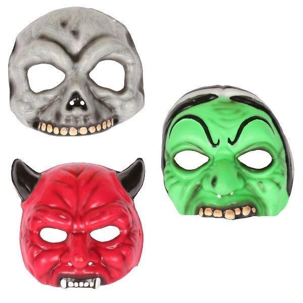 Imagens de Máscaras Horror surtidas (1)