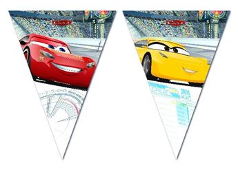 Picture of Banderín Cars 3 (2.3m)