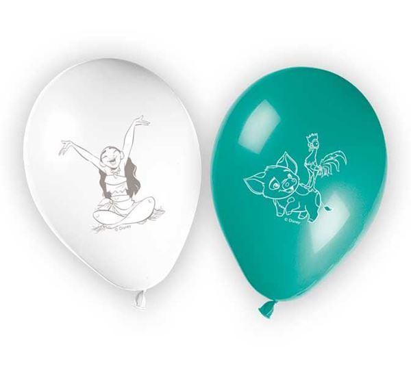 Picture of Globos Vaiana (8)