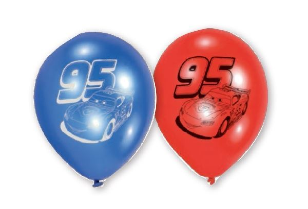 Picture of Globos Cars (6)