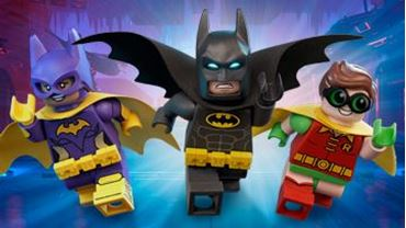 Picture for category Cumpleaños de Lego Batman